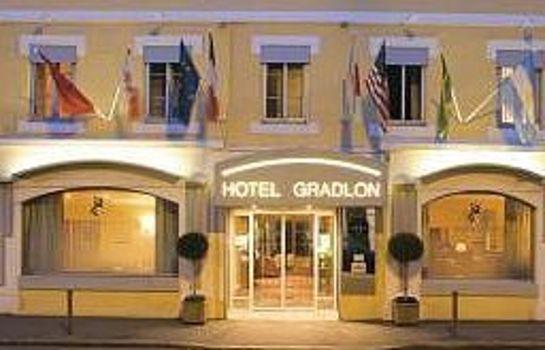 Gradlon Hotel Quimper