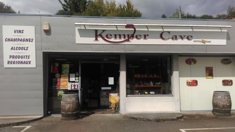 Kemper Cave